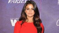 Selena Gomez Why Was She In Rehab