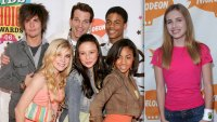 Unfabulous Cast