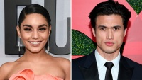 vanessa hudgens and charles melton movie