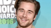 Will Luke Benward Play John Ambrose