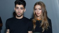 Did Zayn and Gigi Breakup