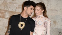 Zayn Malik Gigi Hadid New Song Lyrics