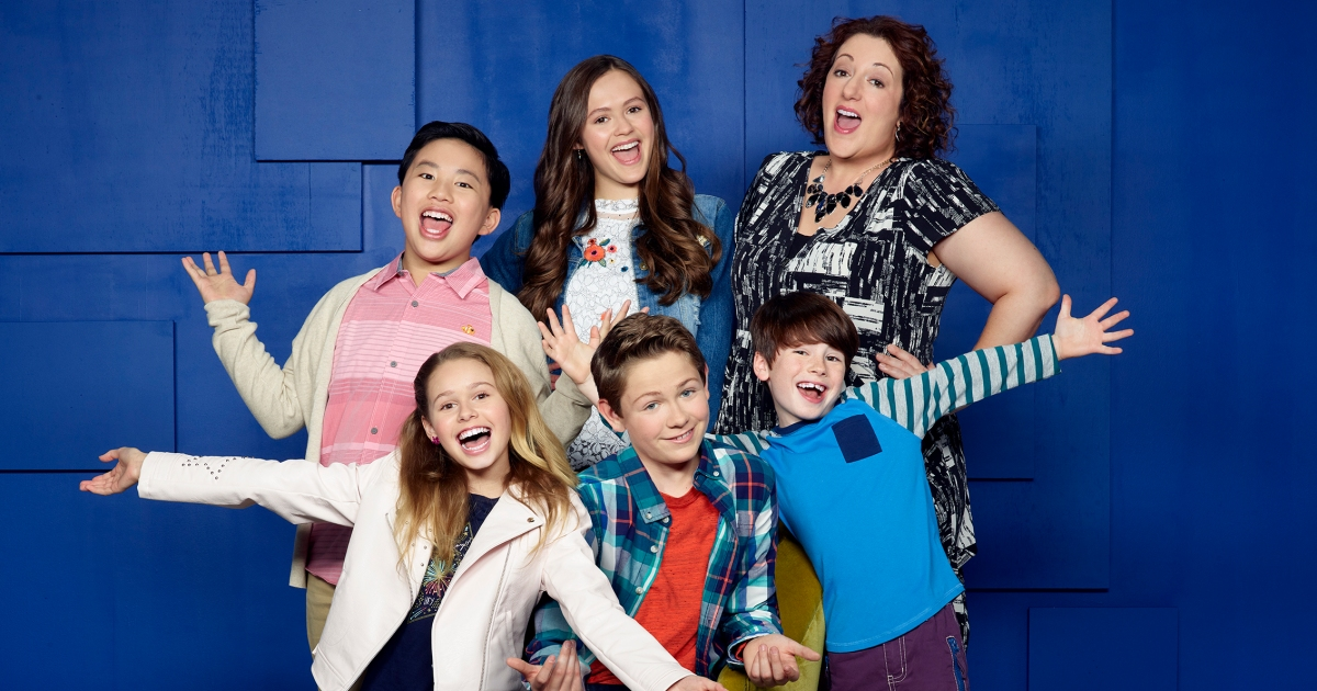 Coop Amp Cami Ask The World Gets Renewed For Season 2