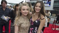 Sabrina Carpenter Paris Berelc