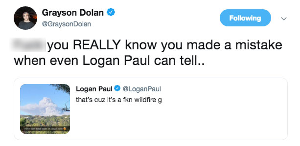 Jake Paul Dolan Twins Feud