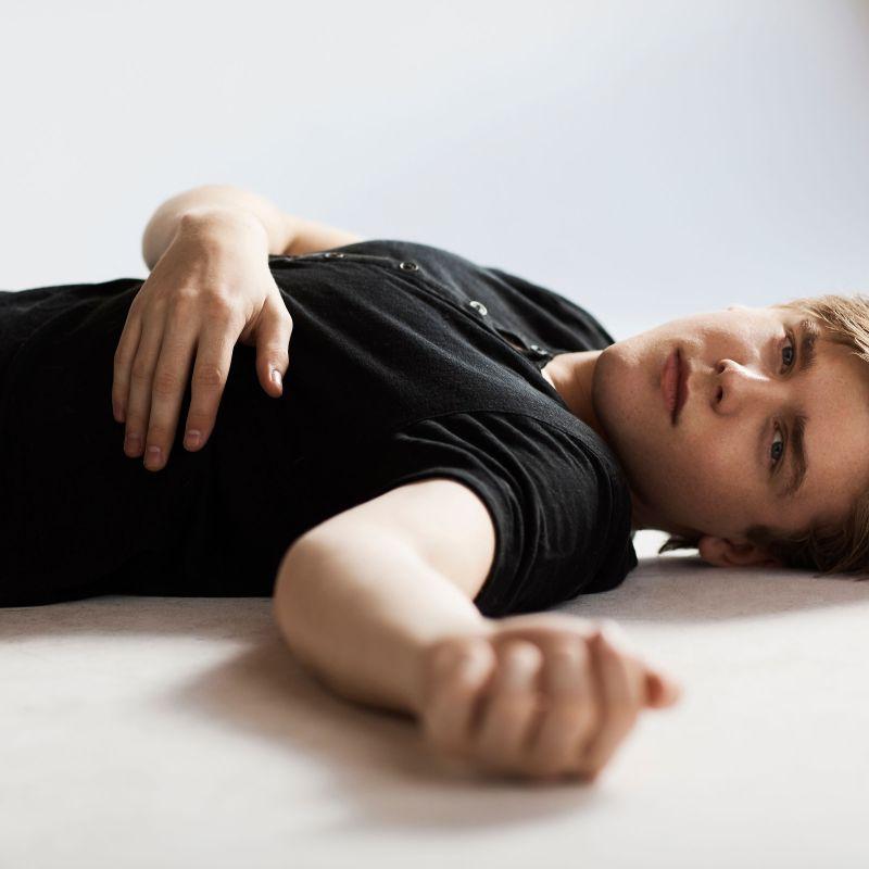 Sean Ryan Fox Says Netflix Is Replacing Shows Like 'Henry Danger'