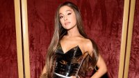 Ariana Grande Announces Fifth Studio Album