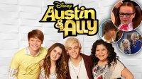 Austin & Ally Guest Stars Celebrity Appearances