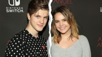 Bailee Madison Alex Lange Split