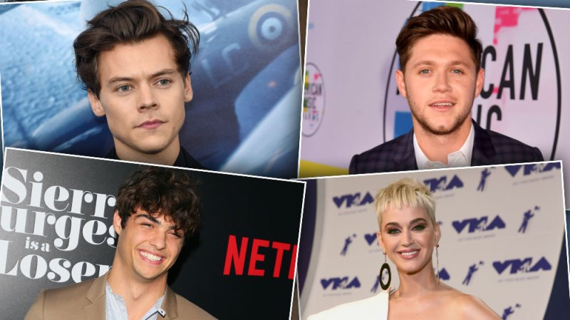 Celebrities That Dropped Out Of School