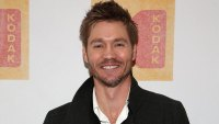Chad Michael Murray Surprises Cancer Patient