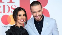 Cheryl Cole Liam payne Baby Bear Photos