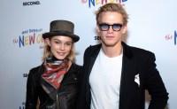 Cody Simpson and Clair Wuestenberg