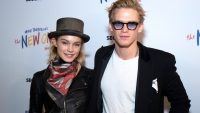 Cody Simpson and Clair Wuestenberg