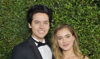 Cole Sprouse Haley Lu Richardson