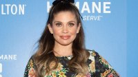 Danielle Fishel Expecting A Baby