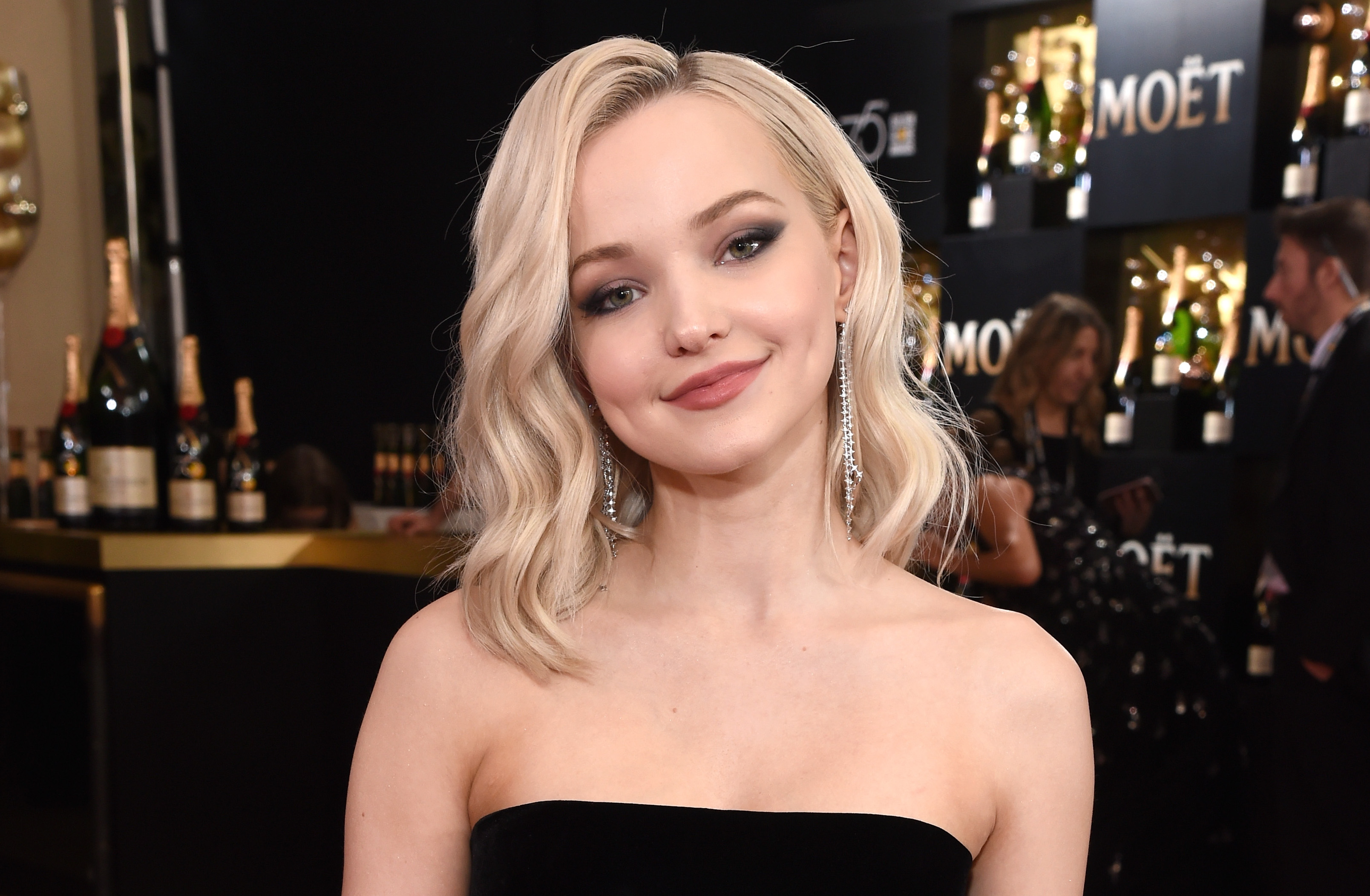 Dove Cameron S Tattoos Guide To Disney Star S Ink Designs