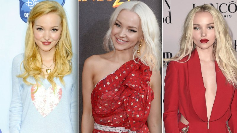 Dove Cameron Is a Style Star! See the Disney Alum's Fashion Evolution Over the Years