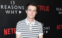 Dylan Minnette talks about season 3 of '13 Reasons Why'