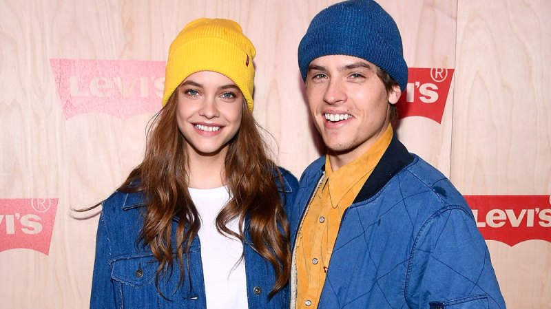 Dylan Sprouse Barbara Palvin Move In Together
