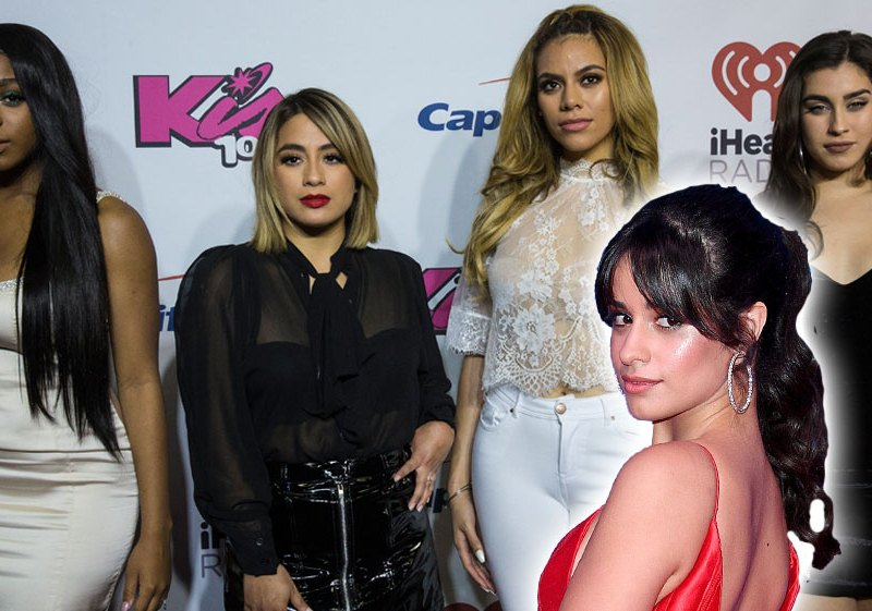 Fifth Harmony And Camila Cabello S Feud Timeline Of Their Drama