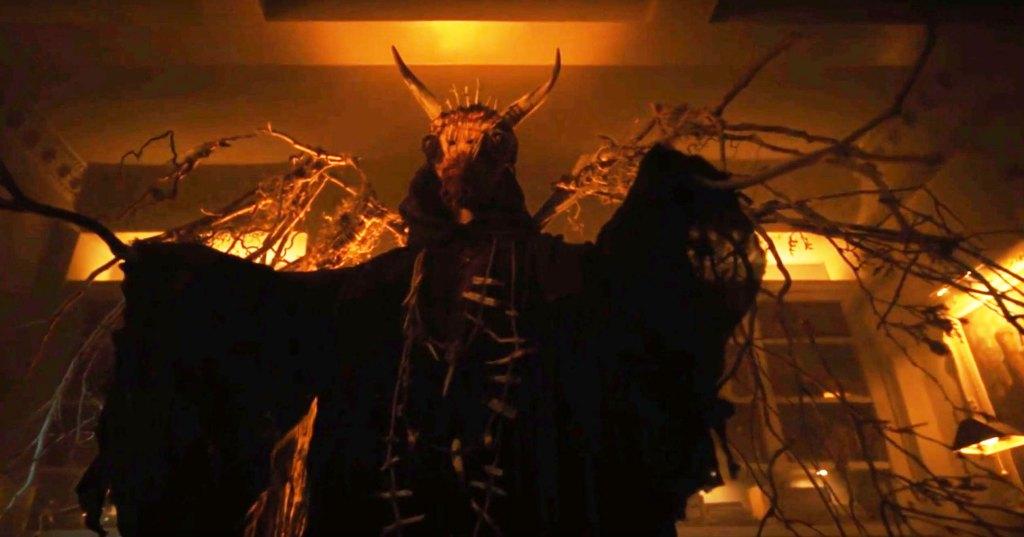 Gargoyle King