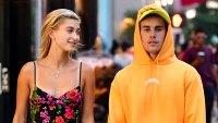 Hailey Baldwin Justin Bieber Wedding Guest List
