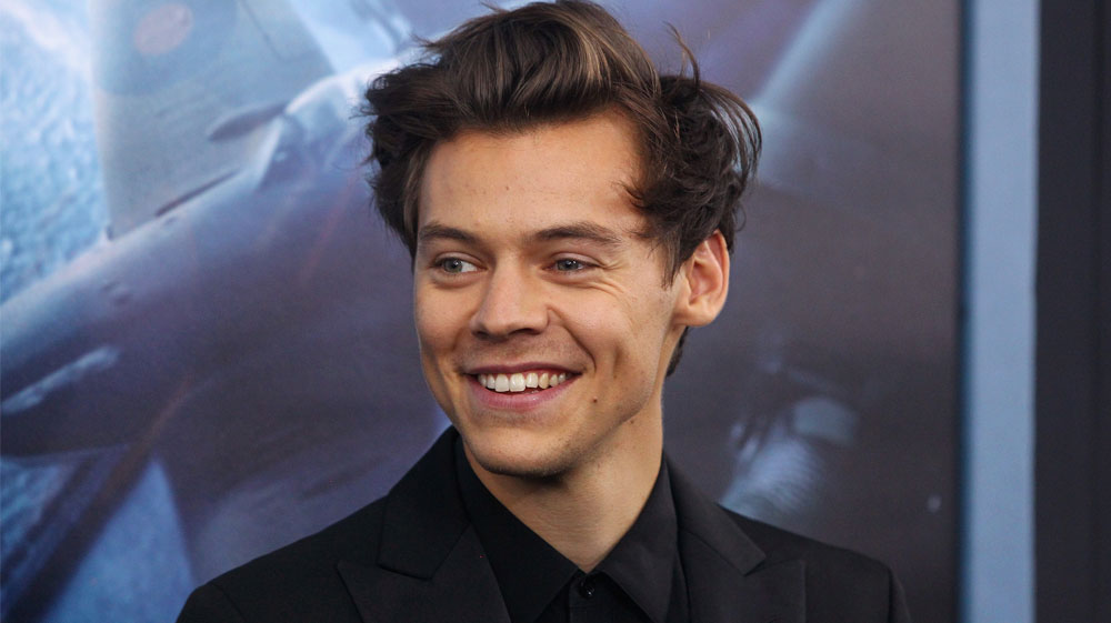 Harry Styles Latest News Photos and Videos