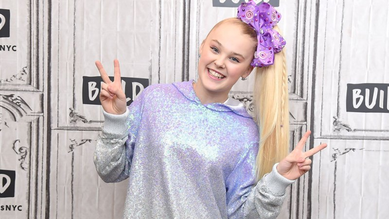 Celebrities Who Have Their Own Dolls Jojo Siwa Bts And More