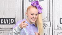 JoJo Siwa Responds To Haters About Her Receding Hairline