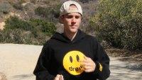 Justin Bieber Clothing Line