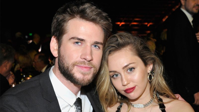 Liam Hemsworth Gushes Over Married Life With Miley Cyrus