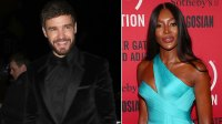 Liam Payne Naomi Campbell Date