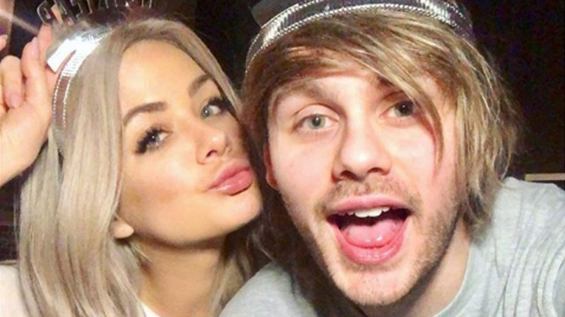 Michael Clifford Engaged To Crystal Leigh