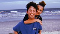Millie Bobby Brown Jacob Sartorius Beach Couple PDA