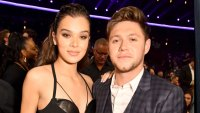 Niall Horan What A Time Hailee Steinfeld
