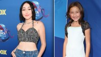 Noah Cyrus Red Carpet Evolution