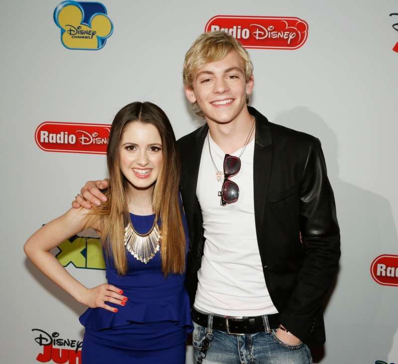 Life real 2018 in ross who lynch dating is Are Ross