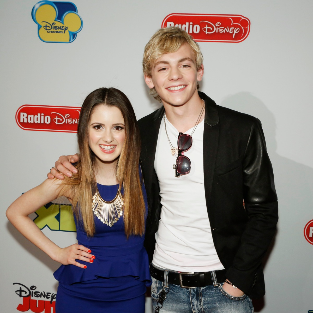 laura and ross dating 2014