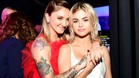 Selena Gomez Julia Michaels Anxiety