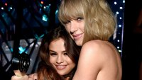 Selena Gomez Taylor Swift Reunite