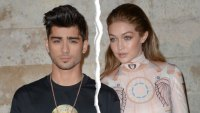 Zayn Malik Gigi Hadid Officially Split