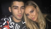 Zayn Malik Perrie Edwards Don't Talk