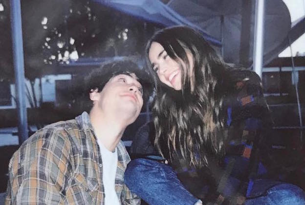 Noah Centineo And Lily Collins Hang Out Amid Dating Rumors