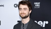 Daniel Radcliffe Substance Abuse