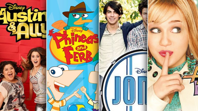 Relive All of Disney Channel's Best Valentine's Day Episodes