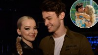 Dove Cameron Thomas Doherty Jamaica