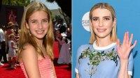 Emma Roberts Transformation