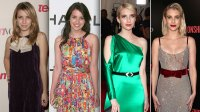 See Emma Roberts' Epic Red Carpet Evolution Over the Years