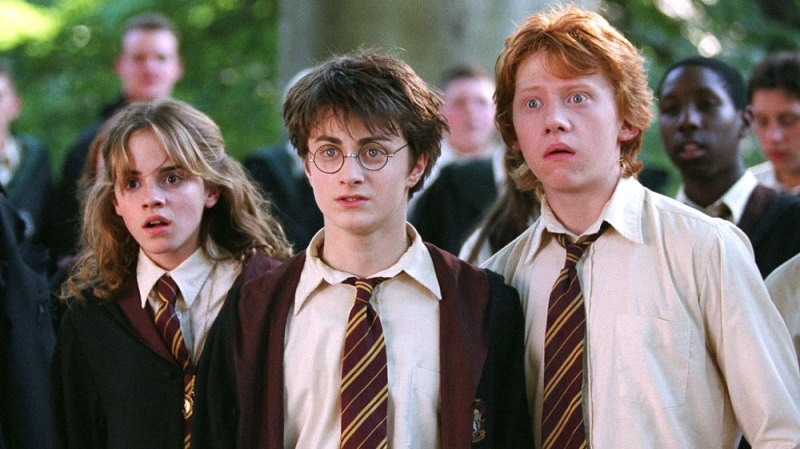 Harry Potter Mistakes